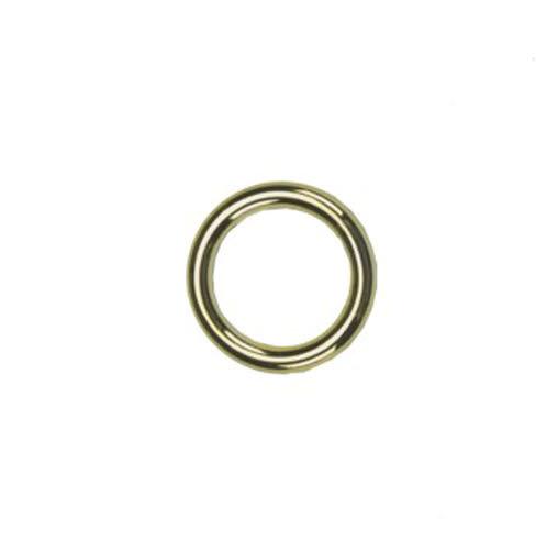 Faltenhaken glasklar für Ringe von 28 bis 35mm Stangen